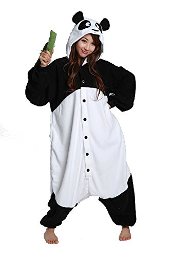 Adult Medium Giant Kung-Fu Panda Costume