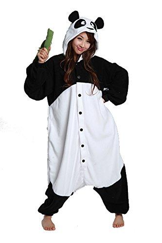 Adult Medium Giant Kung-Fu Panda -