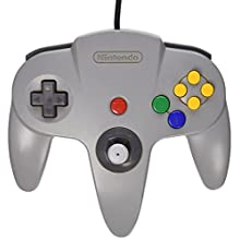 Nintendo 64 Controller - Original Grey