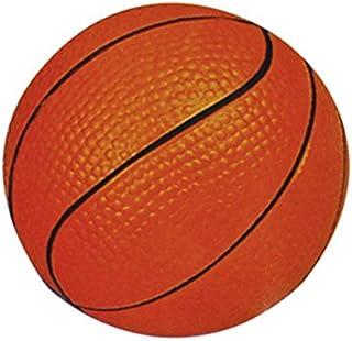 Fengge Squeeze mousse balle fitness main poignet exercice soulagement du stress basketball (Orange)