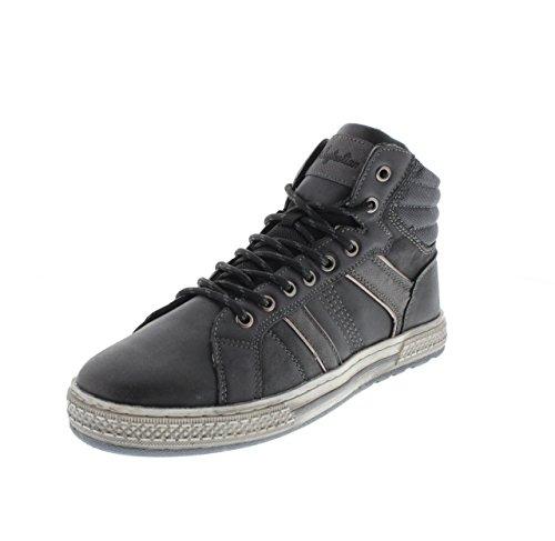 AUSTRALIAN AU340 sneaker Nero - 02 Black