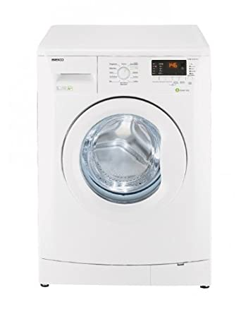 Beko WMB 51032 PTE Waschmaschine Frontlader / A++ C / 0.636 kWh ...