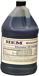 product image for Hemsaw Eliminator 107 Anti-Spatter- 4 Gallon Case