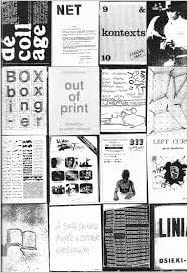 Out of Print: An archive as artistic concept Monographies et ...