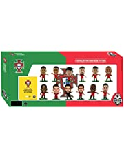 SoccerStarz Portugal Team Pack 12 figuur (versie 2020)