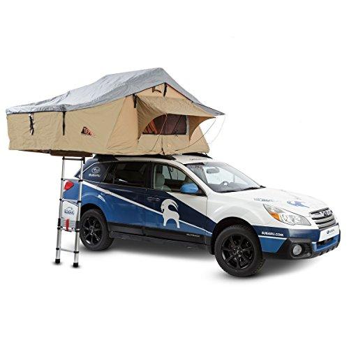 Tepui Autana Sky Tent: 3-Person 4-Season Tan, One Size -  Tepui Tents, 01ASK011601