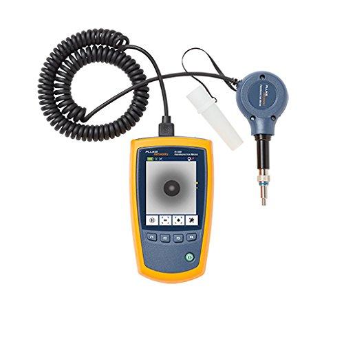Fluke Networks FI-500 Fiber Optic Inspection Camera