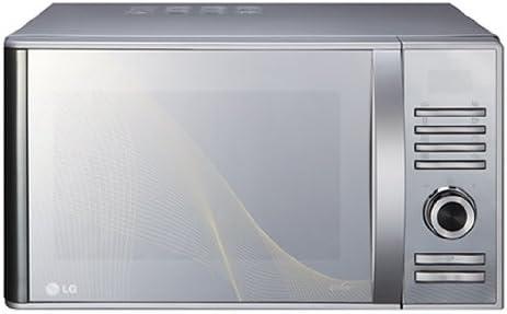 LG MH6883BAK - Microondas con capacidad de 28 l y grill, no ...