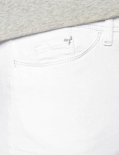 By Brax white Bianco Skinny Jeans 99 Raphaela Donna RqO81T1w
