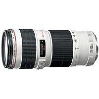 EF 70-200mm f/4L USM Lens (2578A002) -