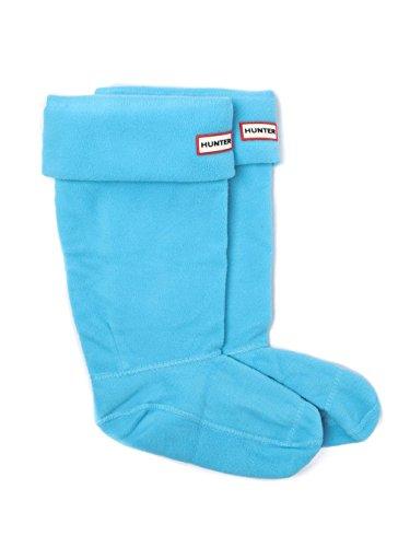 Hunter Boot Socks Pale Blue LG (Women