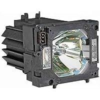 CTLAMP POA-LMP108/LV-LP29/003-120333-01 Bulb with Phoenix Original Lamp Burner w/Housing for SANYO PLC-XP100L / PLC-XP100 POALMP108 Projector