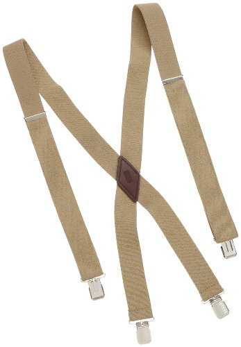 Levis Mens Cotton Terry Suspender