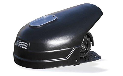 ROBinBOX Garage Robomow RX12 RX20 (Nero) IDP D.O.O.