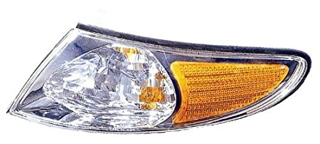 Depo 312-1551L-AS Toyota Solara Driver Side Replacement Parking//Signal Light Assembly
