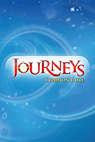 Journeys: Common Core Student Edition Volume 2 Grade 2 2014