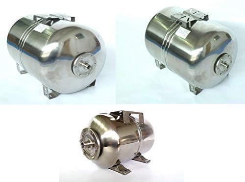 Caldera a presión de acero inoxidable en diferentes tamaños ...