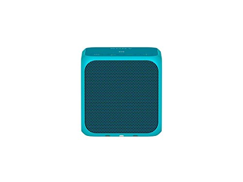 Sony SRSX11 Ultra Portable Bluetooth Speaker