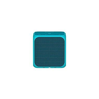 Sony SRSX11 Ultra-Portable Bluetooth Speaker (Blue)