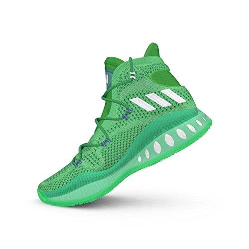 ball Spécial Vert Chaussures Adidas Basket Homme Pour qUtZw5A