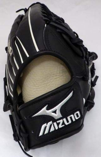 "Ichiro Suzuki Autographed Mizuno Fielding Glove""#51"" Mariners, Marlins IS Holo Stock #125272 Autographed MLB Gloves"