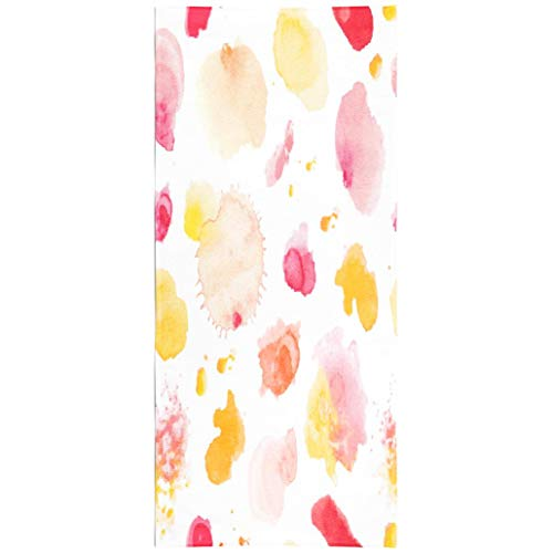 (Soopat Beach Towel,Watercolor Seamless Pattern Seamless Pattern Can Wallpaper Pattern Surface 30x60 Inch s Sand Free Beach Blanket for Travel Sports Beach Yoga Water Park)