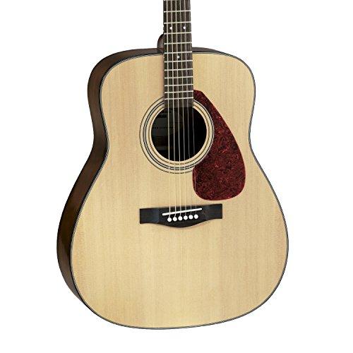 Yamaha FX325 Acoustic Electric Guitar, Natural