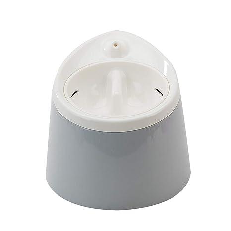 YIZHEN Pet Maquina de dispensador de Agua, Automatico, la circulación, la protección del Medio Ambiente, Cat Bowl, Suministros para Mascotas: Amazon.es: ...