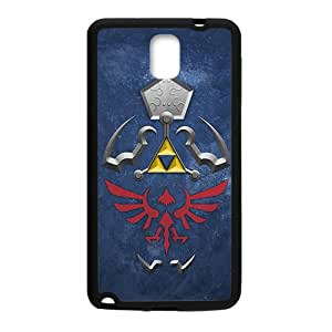 The Hylian Shield (The Legend of Zelda) Cell Cool for Samsung Galaxy Note3