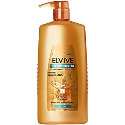 L'Oreal Paris Hair Care Advanced Extraordinary Oil Curls Shampoo