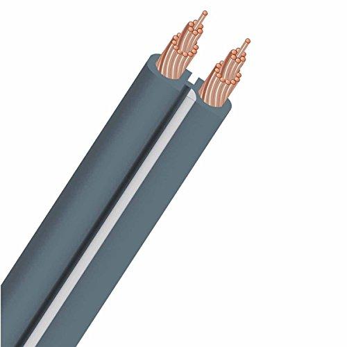 x2 unterminated speaker cable