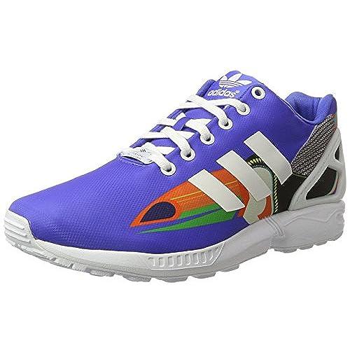 S75697 adidas Originals Women Flux Damen ZX Sneaker Shoes W