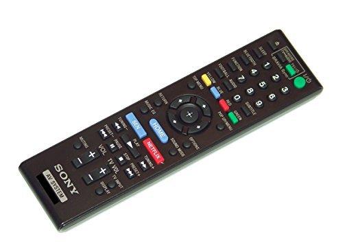 oem-sony-remote-control-bdve2100-bdv-e2100-bdve3100-bdv-e3100