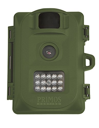 Primos 6MP Bullet Proof Low Glow Trail Camera