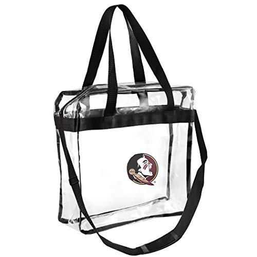 (Florida State Clear Messenger Bag )