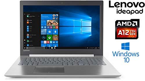 "Price comparison product image Lenovo IdeaPad 320 AMD A12-9720P 1TB HD 8GB 15.6"" HD LED Laptop"