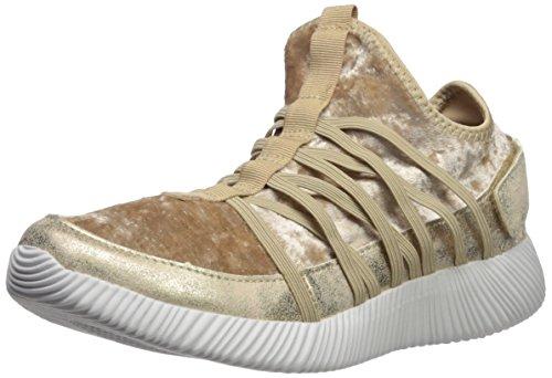 Sneaker Taupe Di Quiddy Donna Spyrock-05