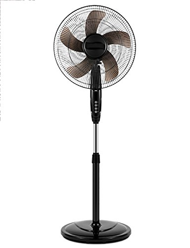 (Fan Electric Cooling Landing Home Dormitory Desk Office Shop Stand Retractable Mechanical Mute Shaking Head Industrial Lifting)