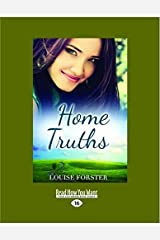 Home Truths Paperback