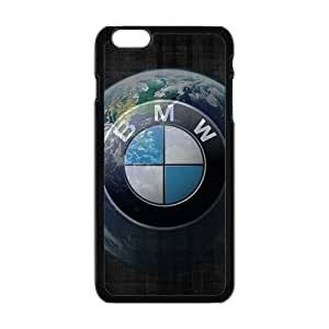 Happy Earth BMW sign fashion cell phone case for iPhone 6 plus 6