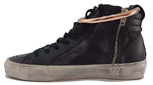 Gouden Gans Dames Sneaker Zwart Zwart