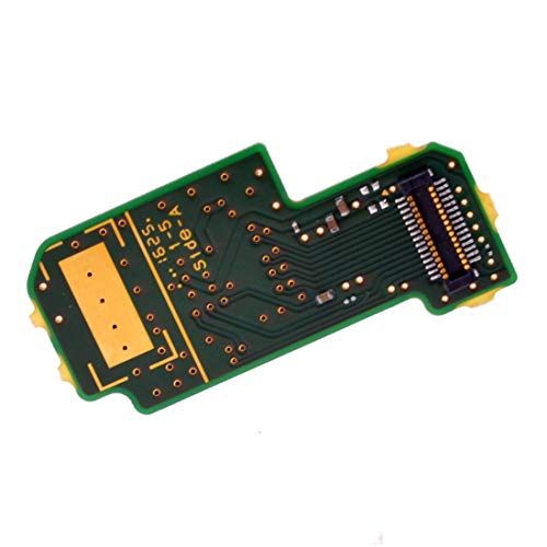 Deal4GO Original 32GB eMMC NAND Flash IC Memory Storage Board Module  Replacement for Nintendo Switch Console THGBMHG8C2LBAIL HAC-001