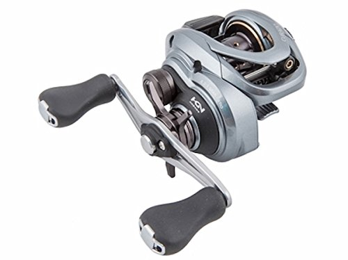Shimano Curado 70 XG (8.2:1), Right Hand Baitcast Fishing Reel, CU70XG by Shimano