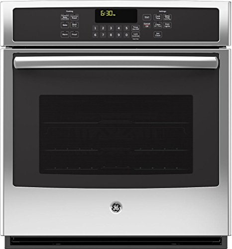 GE JK5000SFSS Electric Single Wall Oven