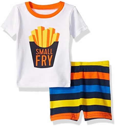 The Children's Place Baby Boys B Small Fry 2pc