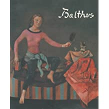 Balthus, peintures, aquarelles, dessins.