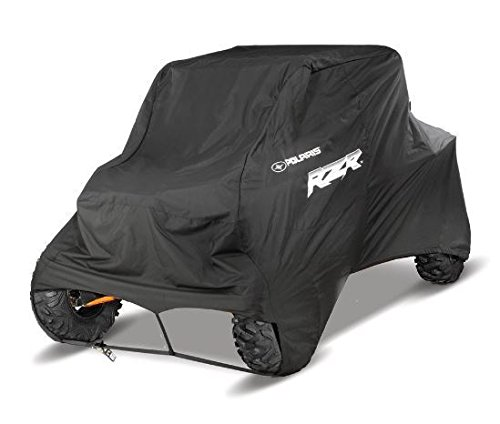 Polaris 2014-2017 RZR 4 900 1000 Trailerable Cover Black 2879949 New OEM