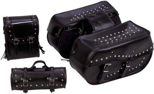 Studded Luggage - 6