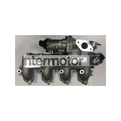 Intermotor 14465 EGR Valve: