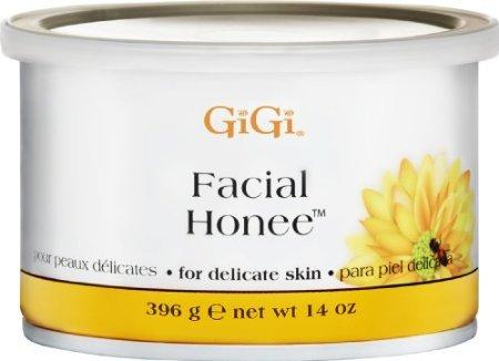 Gigi Facial Honee Wax 14 oz. Jar ()